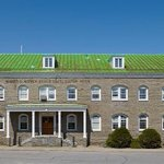 The Robert C. McEwen US Custom House is the oldest building in Ogdensburg, New York and the oldest within GSA's building inventory. Learn more: https://t.co/YeCOjK3vgt #NationalNewYorkDay