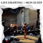 Life drawing with Dan Whiteson is back at VU this Monday.   It's the perfect chilled evening of creativity, music and drinks with the unique opportunity to draw from dance. ✏💃  All abilities welcome. Last min tickets available → https://t.co/xxYBp5ouJU