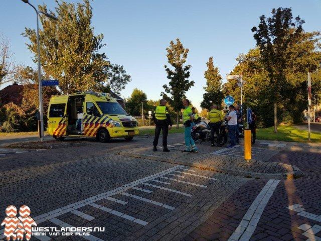 Ongeluk bij de Poeldijkseweg https://t.co/v0NI9n0EWj https://t.co/C3ps4ALNV1
