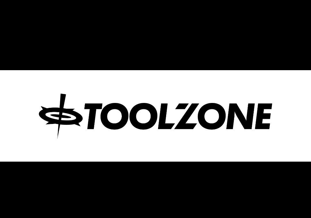 Toolzone 9Pc 150mm CRV Power Bit Set