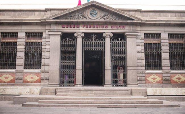 Museo Federico Silva Escultura Contemporánea, San Luis Potosí #Artículo de Luis C. López Morton Z.http://eluni.mx/_jlcwncgw4