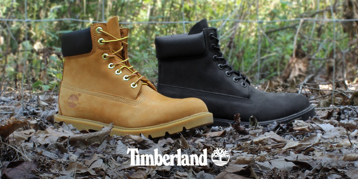 shoe department timberland boots