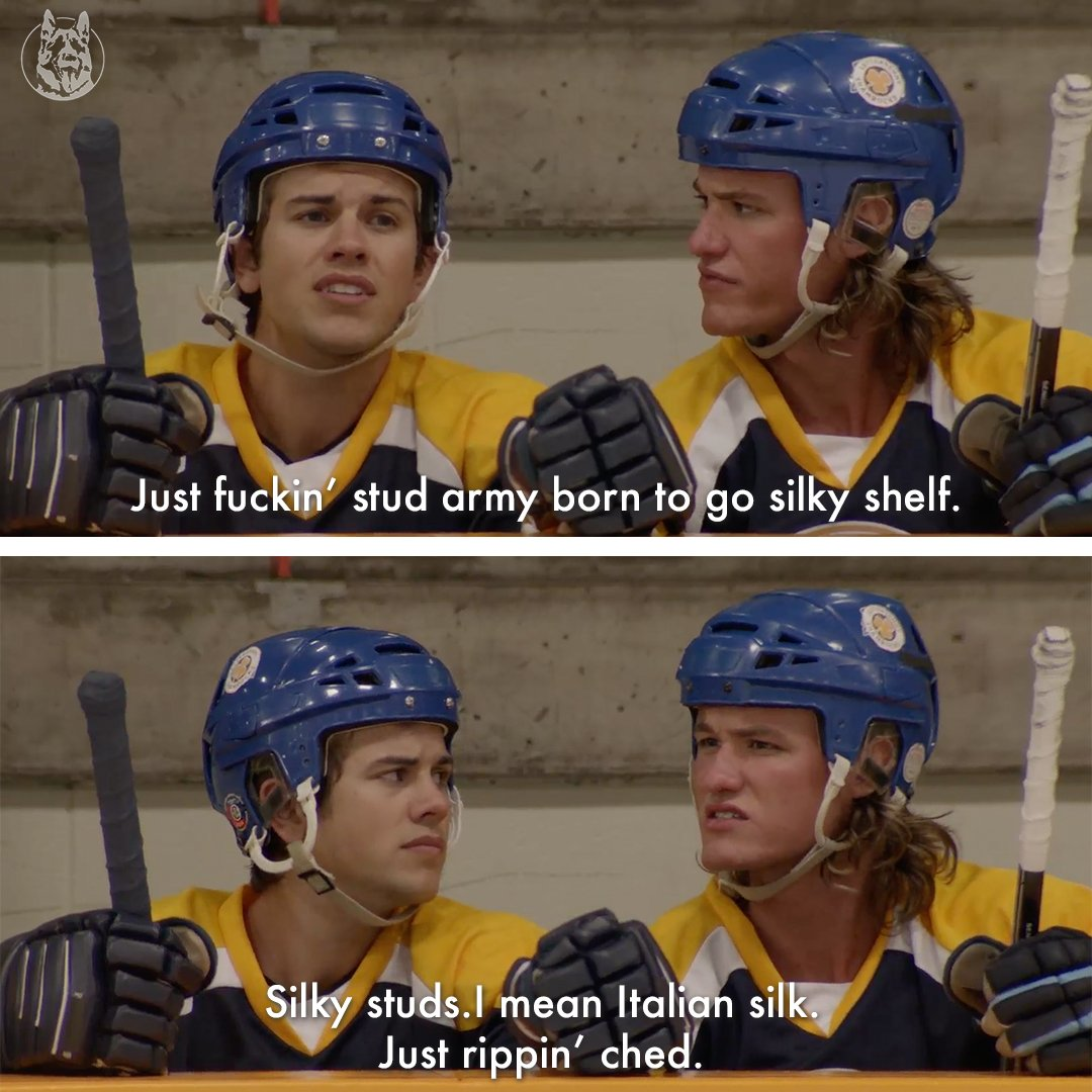 40+ Mejores Colecciones Hockey Players Letterkenny Memes