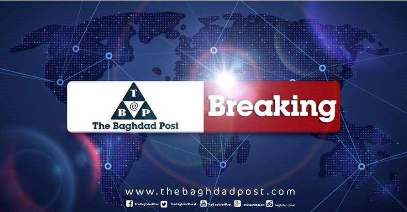 #BreakingNews | #US Department of Treasury says #sanctions are aimed at cutting off sources of funding the #Iranian regime in the region.#BaghdadPost #IranRegimeChange #IranWar