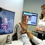 """Image for the Tweet beginning: STUDY: """"Telemedicine can improve health"""