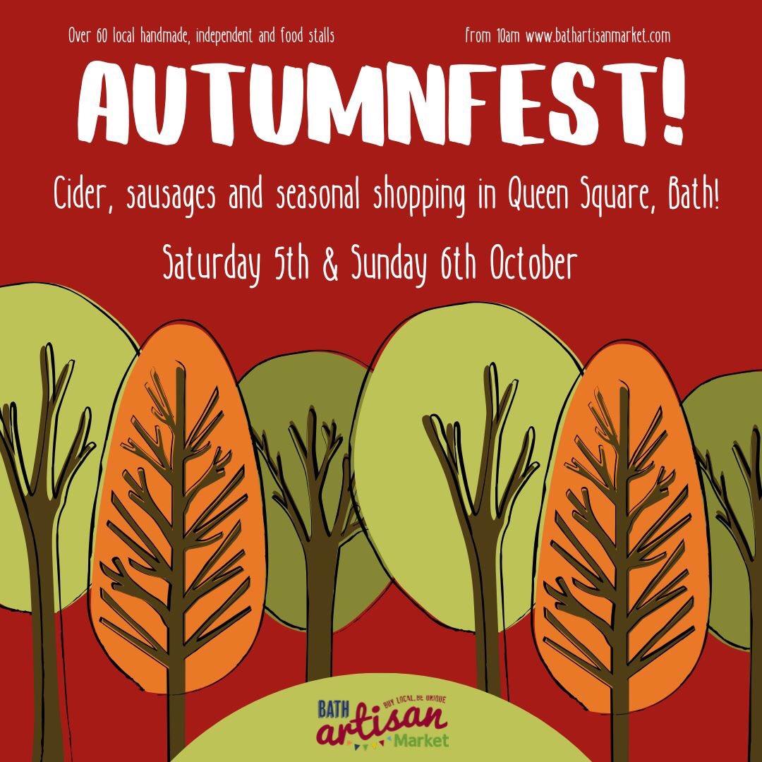 Artisan Market Autumn