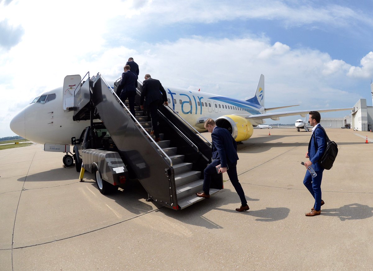 Business trip 💼#stlblues
