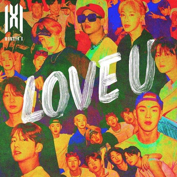 "Cheeky! @OfficialMonstaX's new single ""Love U"" is a loved-up bop of the highest quality:  http:// bit.ly/2kT54dW     <br>http://pic.twitter.com/K6EKBpoCfe"