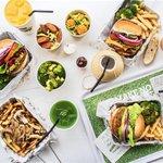 Image for the Tweet beginning: Top vegan restaurants in San