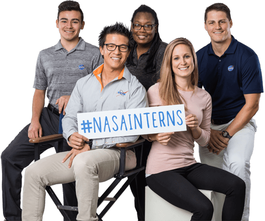 The semester is off to a great start, but are you already thinking about your next step? 🤔 Check out NASA's internship opportunities for the #Artemis 🌝 generation at: intern.nasa.gov #NASASTEM #BackToSTEM #Internships