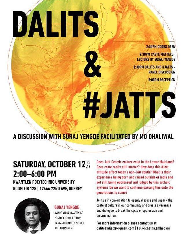 Media Tweets by Dalits and #Jatt (@DalitsandJatts) | Twitter