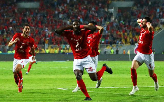 الأهلي يفوز على الزمالك ويتوج بطلًا للسوبر المصري للمرة الـ 11 في تاريخه