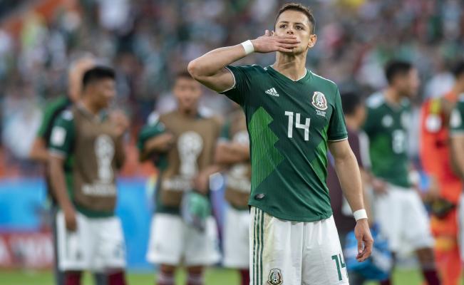 El Chícharo y su gran mentalidad #Columna de @Gusocalderonhttp://eluni.mx/l2py37wg5k