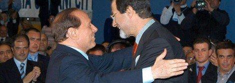 Un piano straordinario per il Sud, Berlusconi difende la Sicilia, Musumeci e Armao plaudono - https://t.co/Bn36M43YuA #blogsicilianotizie