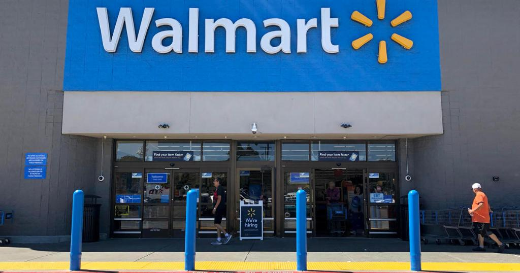 JUST IN: Walmart says it will stop selling e-cigarettes