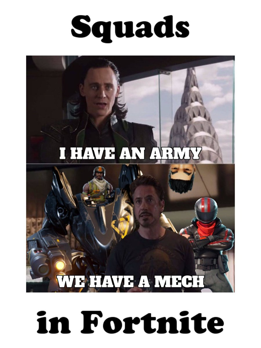 Got bored & made a #Fortnite meme. <br>http://pic.twitter.com/WRwyoeDnAV