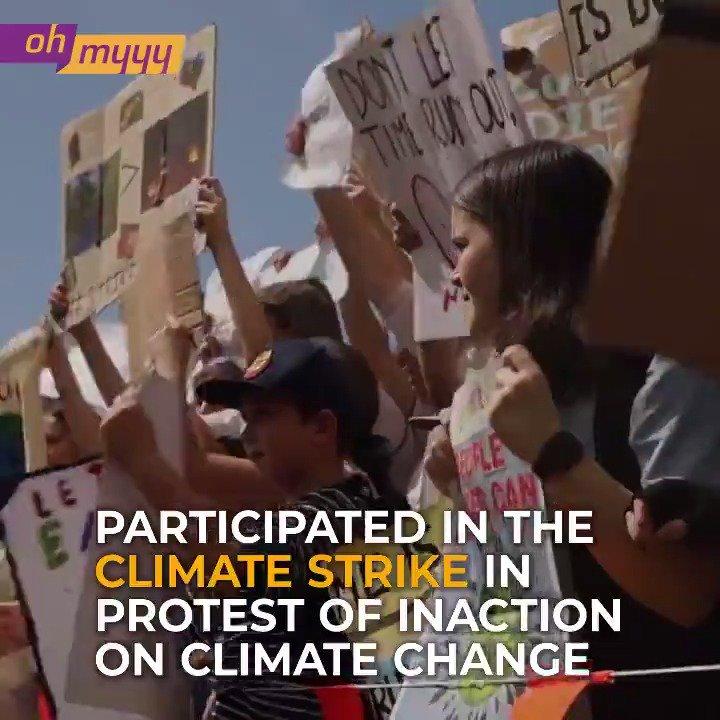 Fox News gonna Fox News.🙄 #ClimateStrike