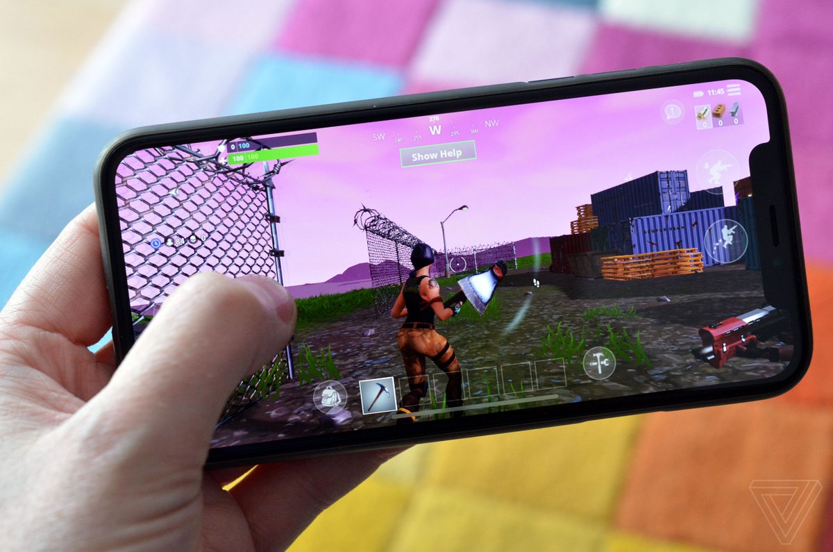 Don't update to iOS 13.0 if you play Fortnite or PUBG Mobile  https://www. theverge.com/2019/9/20/2087 6211/apple-ios-13-fortnite-pubg-mobile-gesture-bug-unplayable-broken-games?utm_campaign=theverge&utm_content=chorus&utm_medium=social&utm_source=twitter  … <br>http://pic.twitter.com/EPbcjcIntg