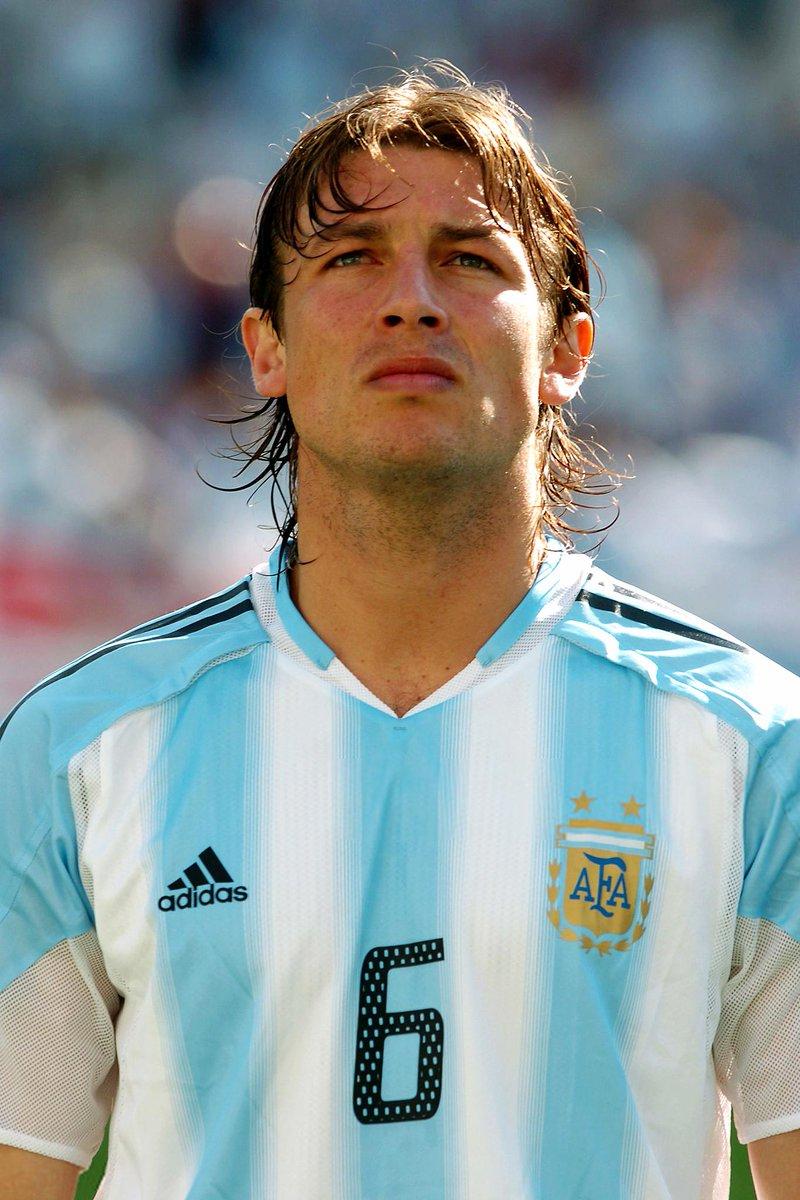 Heinze - Argentina 2004
