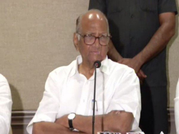Only Pulwama attack-like incident can change people's mood in Maharashtra: Sharad Pawar  Read @ANI Story |  https://www. aninews.in/news/national/ general-news/only-pulwama-attack-like-incident-can-change-peoples-mood-in-maharashtra-sharad-pawar20190921062803/  … <br>http://pic.twitter.com/uhwE6GQIIb