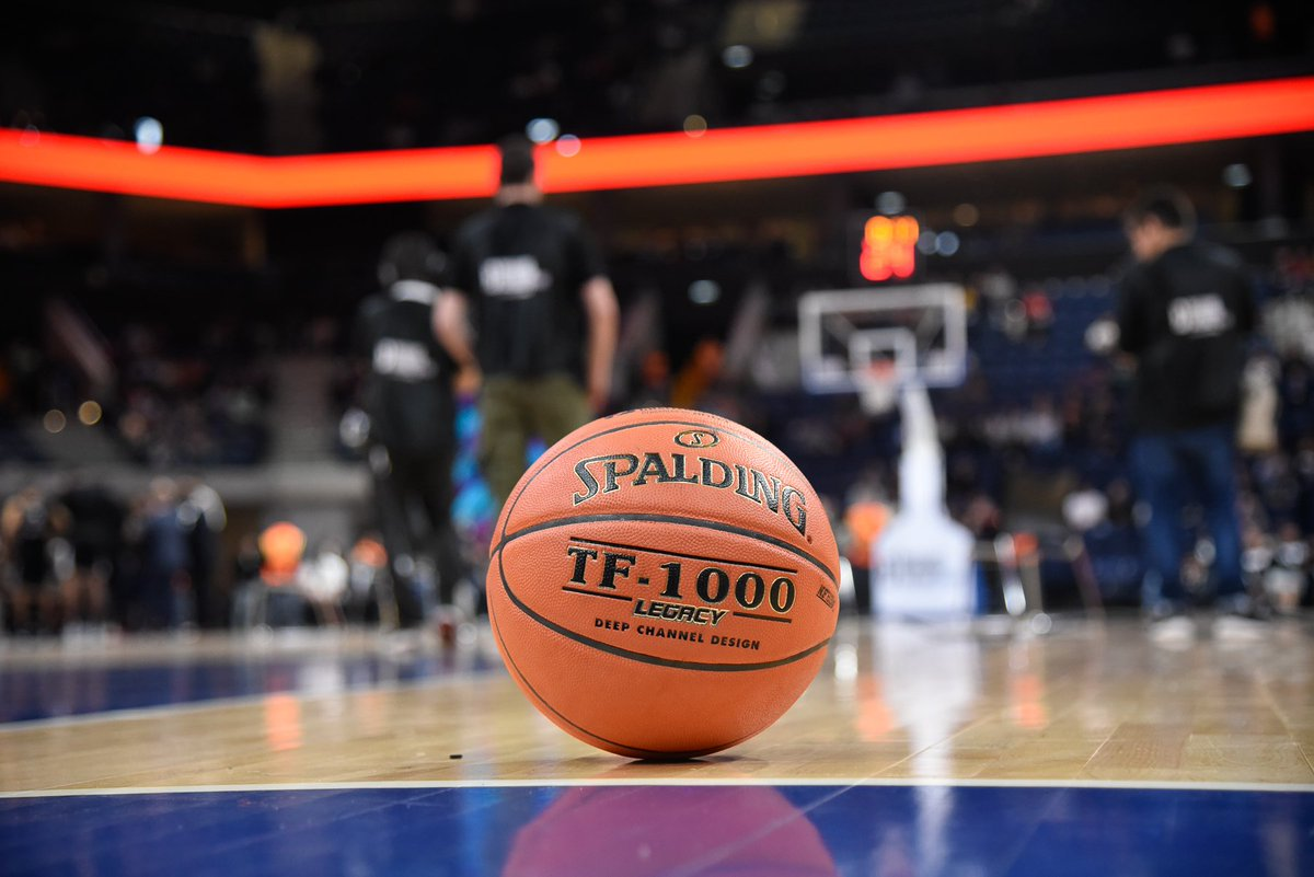 END 3Q#NBAGLeague Elite Team 79Uruguay Elite Team 47▪️@D_Hannahs 16 PTS (4-5 from 👌)▪️ @XavieMunford 15 PTS, 3 REB#NBAGLeague International Challenge LIVE STATS: https://bit.ly/2msTQxm