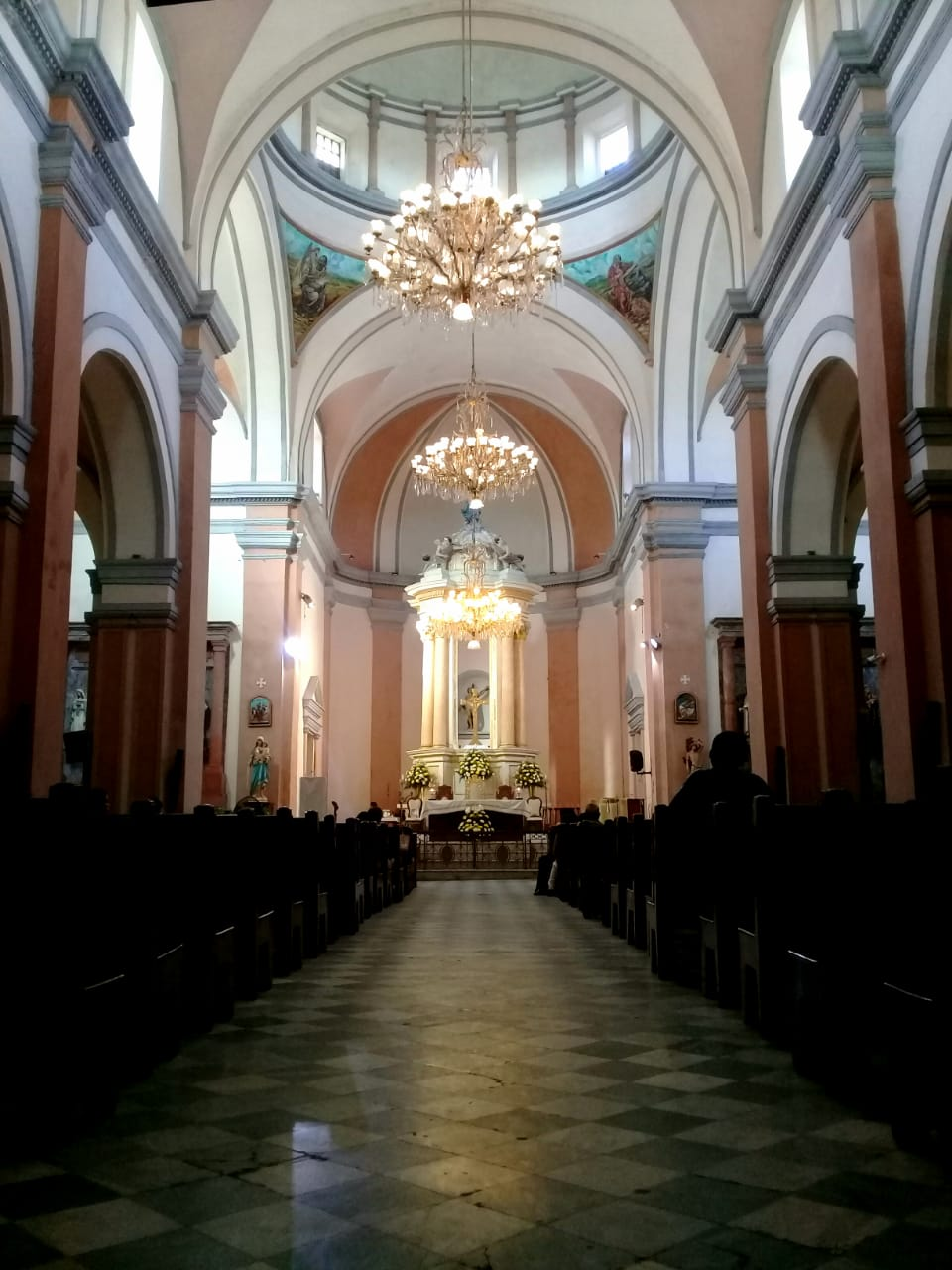 Iglesia llama a orar y guardar la calma ante COVID-19 y durante la cuarentena