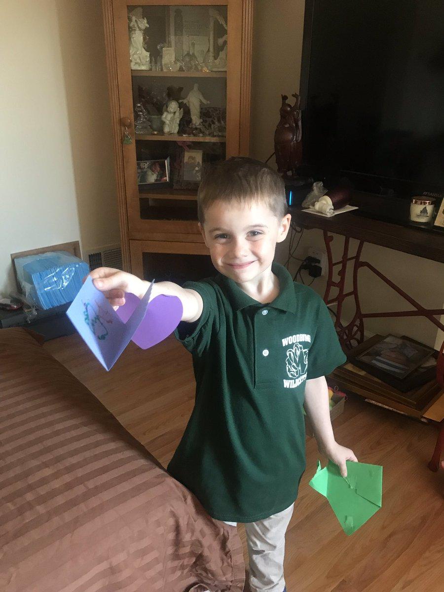 Got a letter from his pen pal! #mail #penpal #letters #toddler #toddlerlife #fatherhood #fatherhoodrocks<br>http://pic.twitter.com/FSFKTASFk1