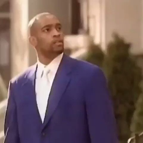 This Vince Carter commercial is still so important.