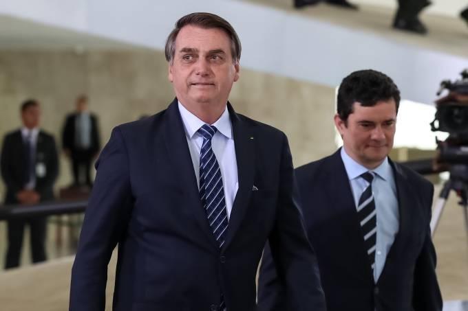 População aprova flechas de Bolsonaro contra Moro https://wp.me/p7qnr3-duM2