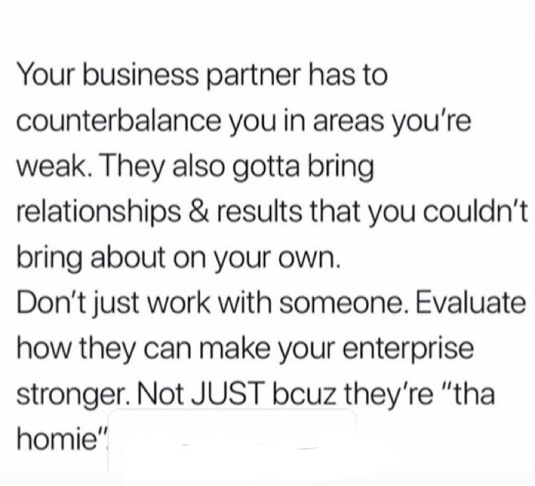 "Bring something to the table, no one owes you ""connections""."