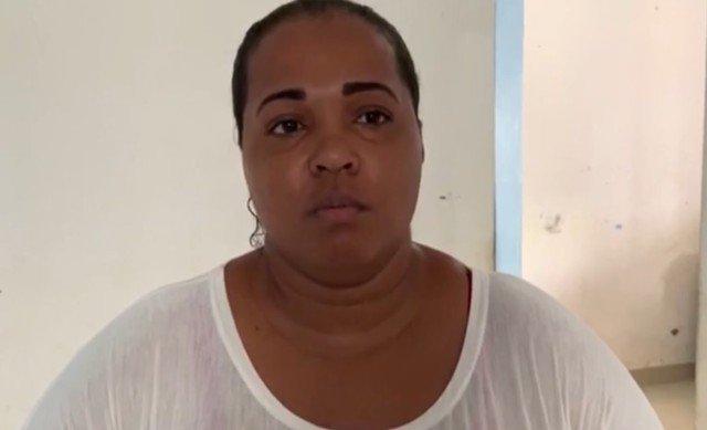 Com 2 liminares determinando bariátrica pelo SUS, baiana de 32 anos e 120 kg espera há mais de um ano por cirurgia https://glo.bo/31F3UD9 #G1