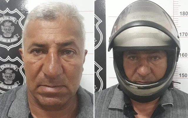 Considerado maior estuprador em série de Goiás confirma em vídeo que cometia crimes sem tirar capacete https://glo.bo/31RfwTq #G1