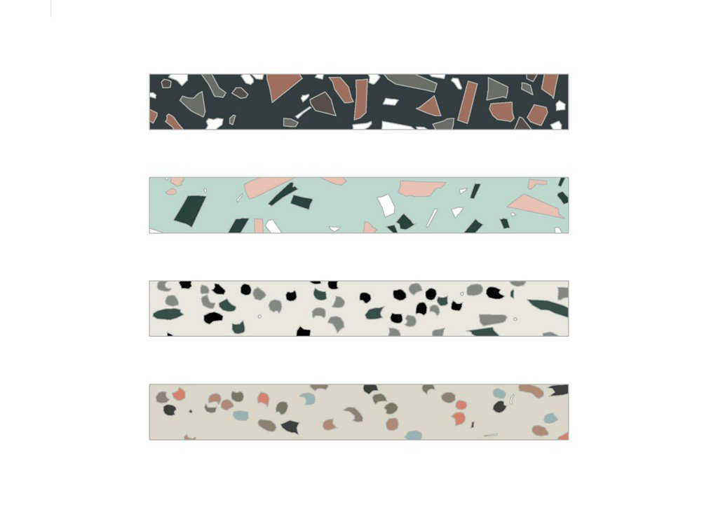 Terrazzo is Back: Production, Installation, and Samples in Architecture  https://www. archdaily.com/918313/terrazz o-is-back-production-installation-and-samples-in-architecture?utm_campaign=trueAnthem%3A+Trending+Content&utm_content=5d855d95bf0aaa0001983704&utm_medium=trueAnthem&utm_source=twitter   … <br>http://pic.twitter.com/ByHGyZY10K