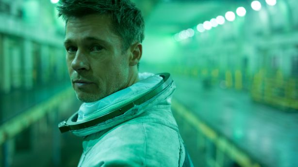Review: Ad Astra is beautiful, cerebral sci-fi at its best - Top Tweets Photo