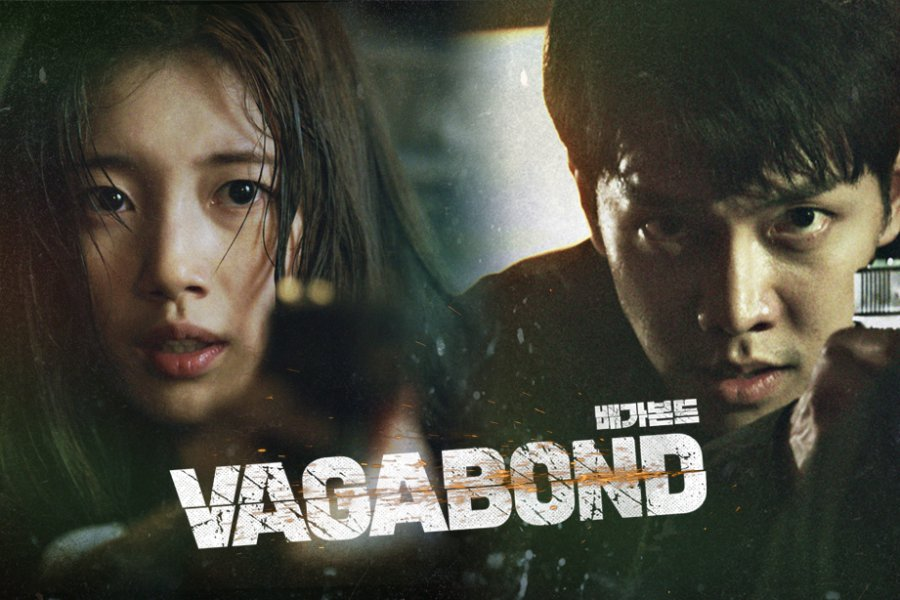 """Soompi on Twitter: """"#Suzy And #LeeSeungGi's New Drama """"#Vagabond"""" Premieres To No. 1 Ratings https://t.co/YEyMUBPW39… """""""