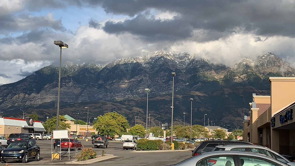 It's views like this that make living in #Provo #WorthIt https://t.co/TTp8VadWzk
