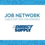 Image for the Tweet beginning: .@_DirectSupply is hiring a Senior