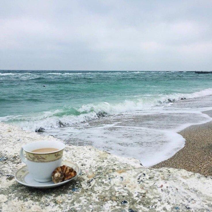 доброе утро картинки из песка быстро стала