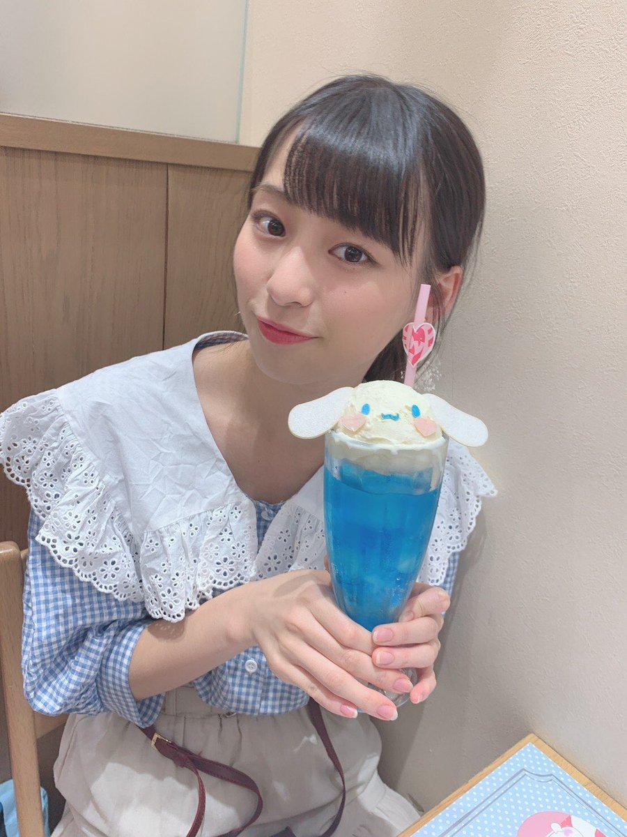RT @tomita_nanaka: シナモンくんのドリンク大好きだったああああ^^ナタデココがね、星の形してて可愛かったよ...