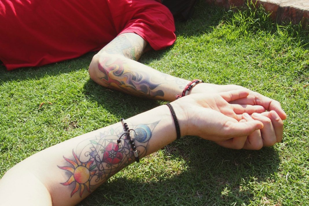 Are couples' tattoos cute or crazy? Local artists weigh in buff.ly/2AAQmN4