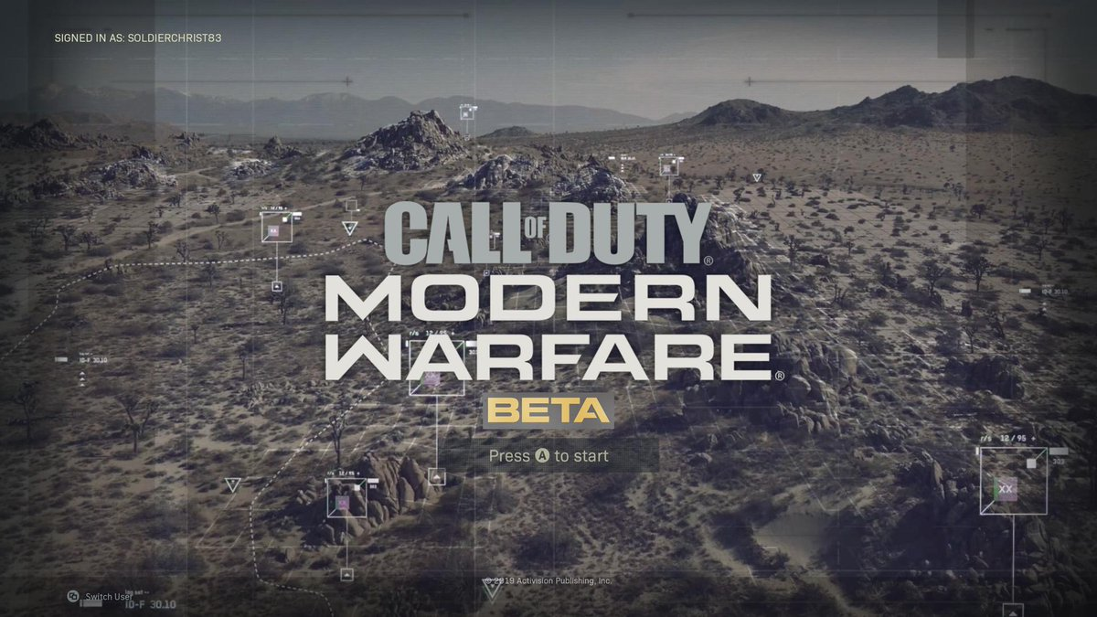 *CFFC NIGHT STREAM*  We have been having way too much fun today.  We had an awesome stream.  We received follows.  Most of all we have thoroughly enjoyed playing COD Modern Warfare Beta.  We didn't want to stop so we are doing a NIGHT STREAM.<br>http://pic.twitter.com/CerIGvJcNa