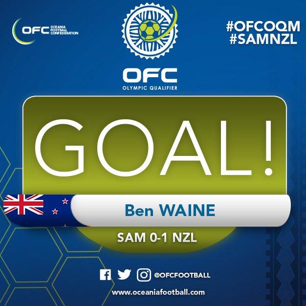New Zealand Football @NZ_Football