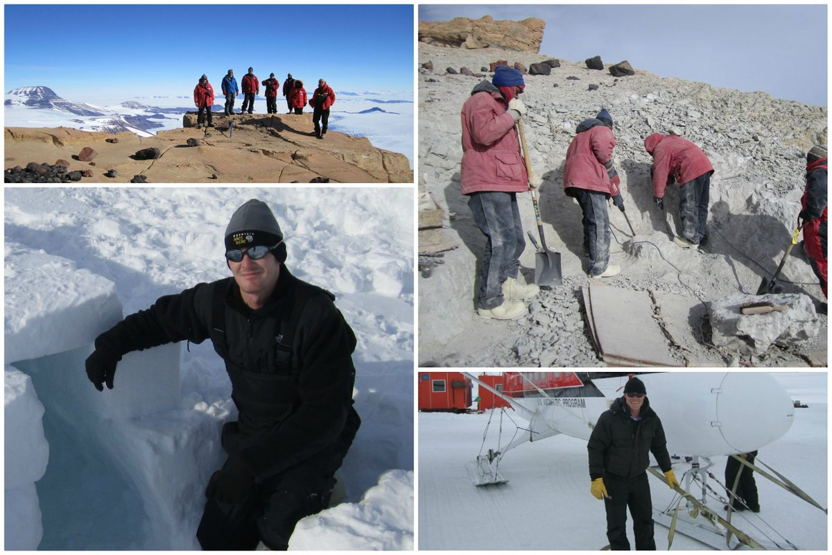 What L.A. life is like for a scientist who spends months digging up dino bones in Antarctica buff.ly/30AEPrF