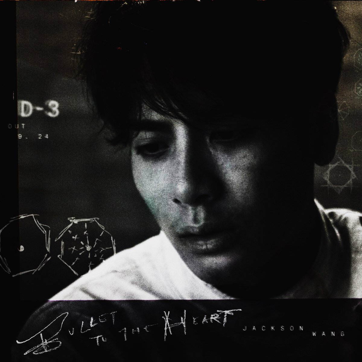 @JacksonWang852's photo on #JacksonWang1stAlbum