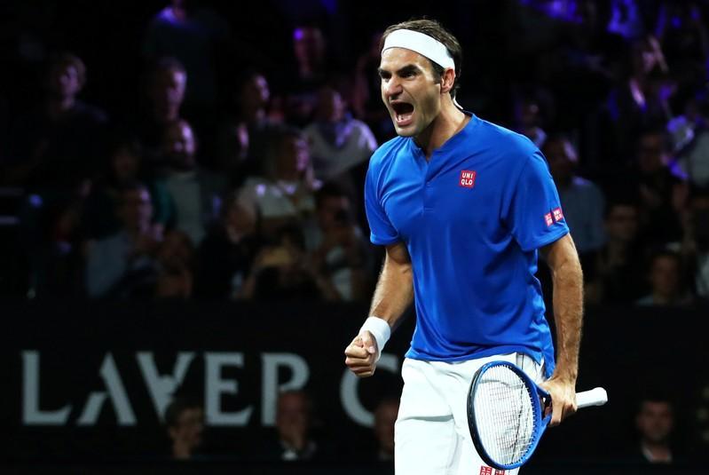 ATP roundup: Federer, Team Europe grab Laver Cup lead https://reut.rs/2V91H05