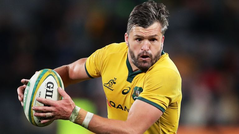 test Twitter Media - RWC: Australia vs Fiji LIVE! 🏉  Tune in for all the updates as Australia 🇦🇺 face Fiji 🇫🇯 from Pool D of the 2019 Rugby World Cup 🏆 at the Sapporo Dome in Japan.  👉 Live blog here: https://t.co/HIDj5J8j8H https://t.co/xLcOYgvL77