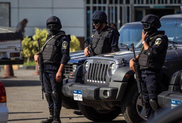 #اليوم_السابع   تعزيزات أمنية فى محيط المدارس لتأمين الطلابhttps://is.gd/iAy4eN