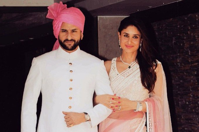 Happy Birthday Kareena Kapoor Khan: Everything You need to Know About Saifeena Love Story