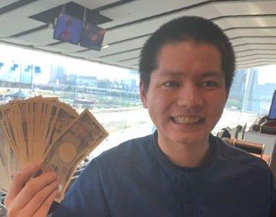 ケイタササグリ、オールカマー単勝に100万www https://t.co/Vqo1NqqwsI