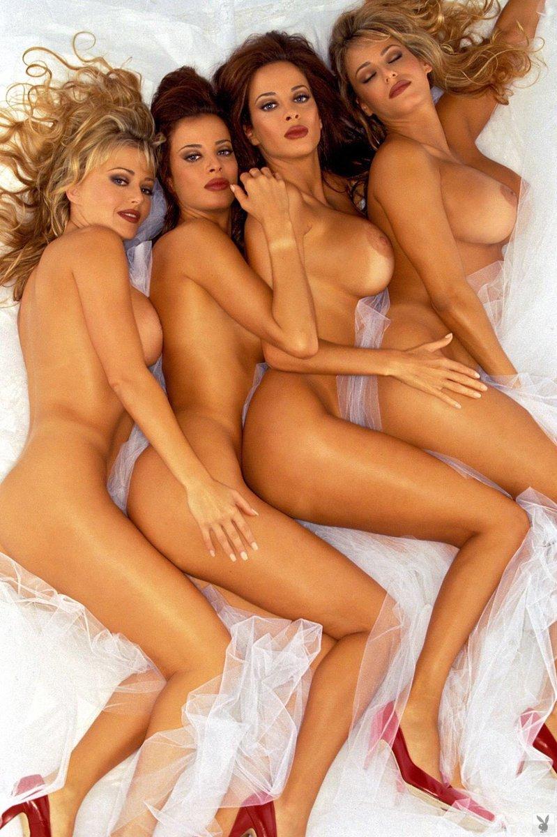 Charmed Girls Sexy